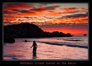 Rottnest Sunset 1