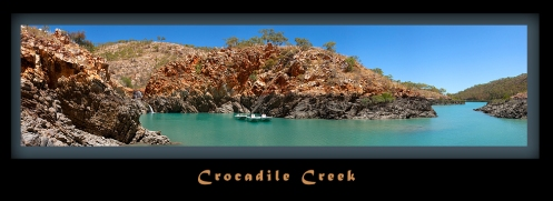 Crocadile Creek