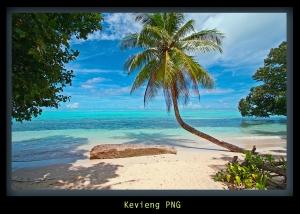 Kevieng PNG