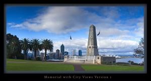 Memorial Version 1