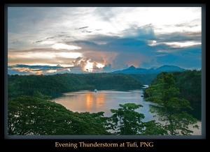 Tufi Thunder