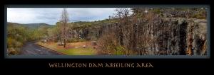 Wellington Dam A