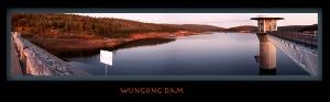 Wungong Dam