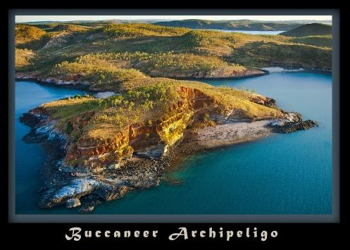 Buccaneer Archipeligo
