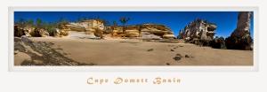 Cape Domett Basin