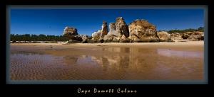 Cape Domett C