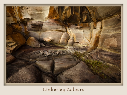 Kimberley- Colours