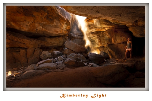 Kimberley Light