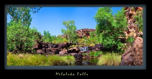 Melaluka Falls