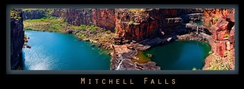 Mitchell Falls 1
