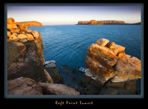Raft Point SS
