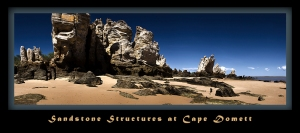 Sandstone Structures