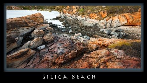 Silica Beach