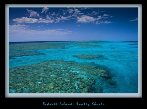 Bedwell Island