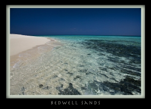 Bedwell Sands