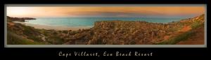 Cape Villaret