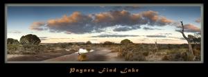 Paynes Find Lake