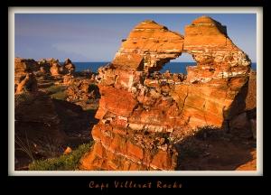 Villerat Rocks
