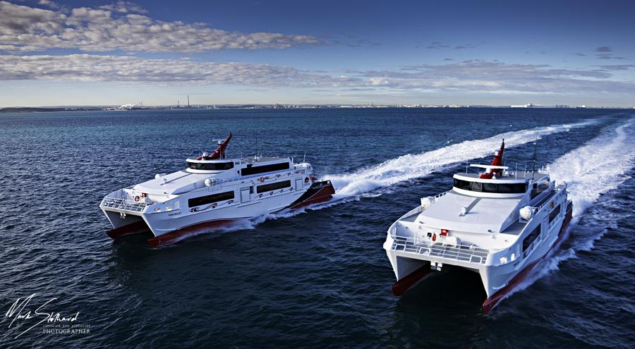 Eloquence, Inc.: TNT Port Authority: Trinidad to Tobago ... |Trinidad And Tobago Ferries